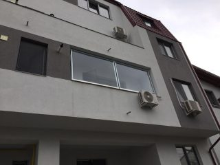 inchideri balcon cu folie cluj